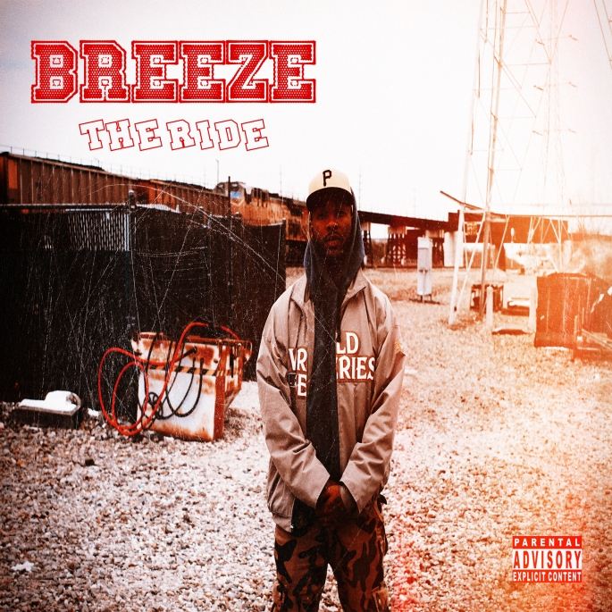 BREEZE FRONT COVER