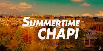 Summertime Chapi